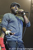 The Roots @ Orlando Calling Music Festival, Citrus Bowl, Orlando, FL - 11-12-11