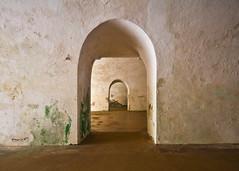 Soldiers Quarters