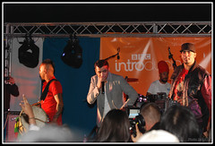 """Foji & The Truth [LONDON MELA 2011] • <a style=""""font-size:0.8em;"""" href=""""http://www.flickr.com/photos/44768625@N00/6356263165/"""" target=""""_blank"""">View on Flickr</a>"""