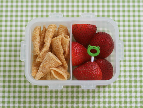 Lock and Lock snack