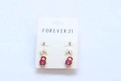 Brincos Forever 21 - Matrioska (Galeria do Vou Comprar) Tags: brinco brincos vou matrioska comprar forever21 foreverxxi voucomprar voucomprarloja