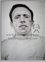DRAWING PORTRAIT GALLERY FOOTBALL star england noby stiles KHALED3KEN (Football Gallery) Tags: world light two portrait music art cup speed work painting wonder gold star football goal freestyle artist fussball drawing pastel soccer fine under arts drawings skills player tricks teaching draw reaction fifaworldcup   thearts   gemaltes   portraet associationfootball        khaled3ken