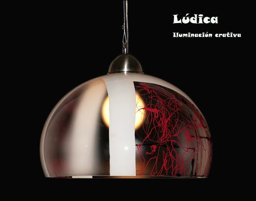 Sushi by Ludica Iluminacion