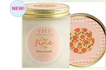 One Fine Day Shea Sugar Polish