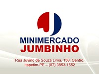 Jumbinho - 01 by portaljp