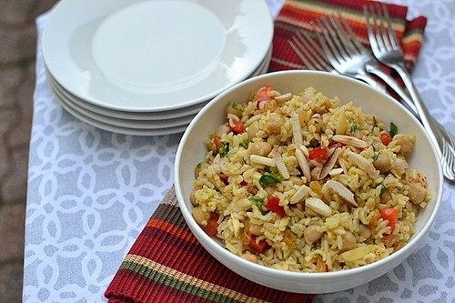 Brown Rice Salad2