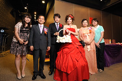 & _764 (*KUO CHUAN) Tags: wedding keelung    20110611   momentofmemory