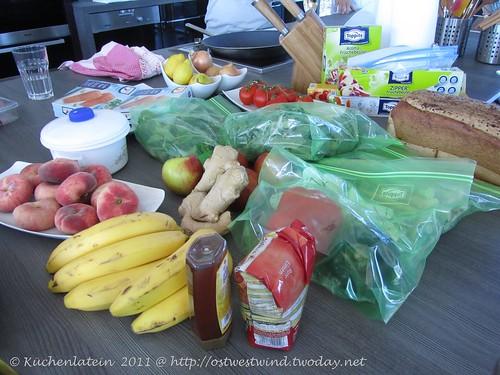 Save Food - Resteverwertung