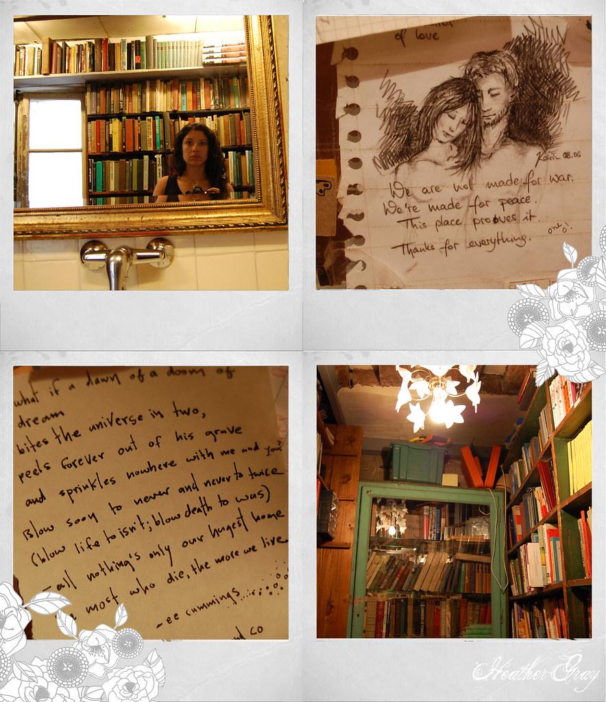 HeatherGrayParisBooks