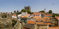 Castelo de Bragança (Alto Trás-os-Montes, Portugal)