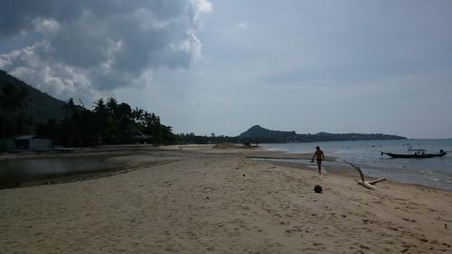 Koh Samui Lamai Beach サムイ島ラマイビーチ (1)
