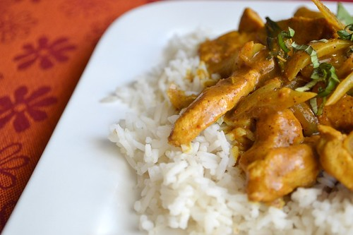 second chicken curry adj