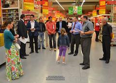 6 Iulie 2011 » 50 de ani de Grup Auchan
