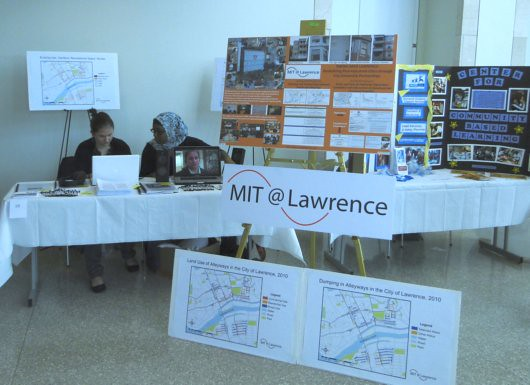 A Year of Accomplishment for the MIT@Lawrence Partnership