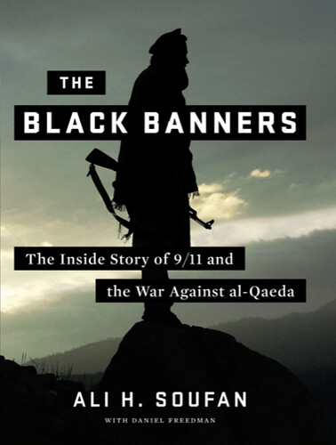 The Black Banners Cover