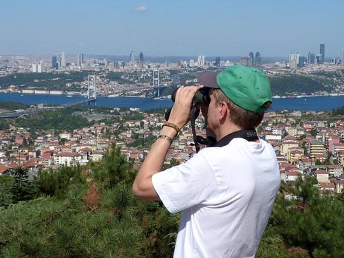 Oscar Swartz - Istanbul