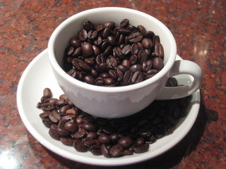 Rise In Coffee Prices Finally Hits Store Shelves