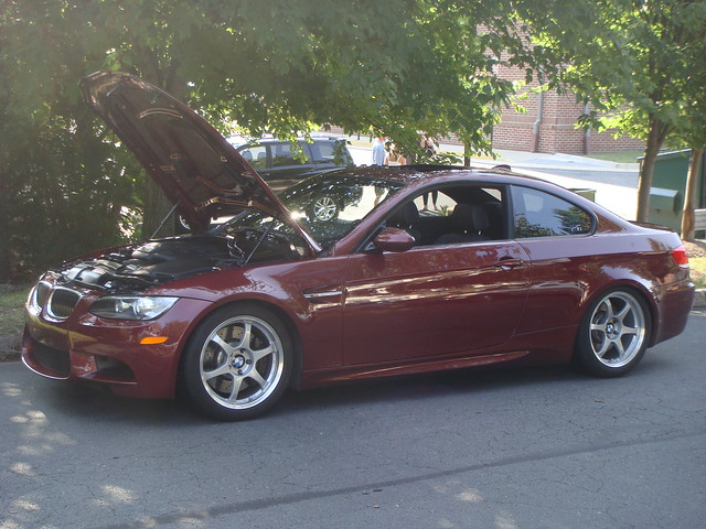 Worksheet. Indianapolis Red E92 M3