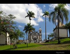 Congonhas do Campo (Luiz Felipe M. Carneiro) Tags: minasgerais congonhasdocampo barroco profetas aleijadinho