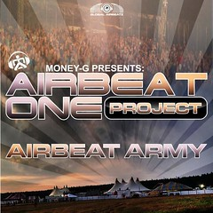 Airbeat One Project – Airbeat Army