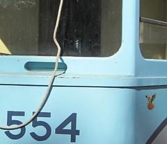 Tram 554, Brisbane Phoenix class