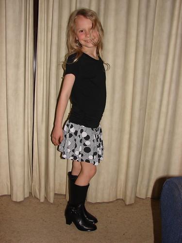 Caitlin 2007