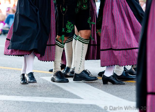 Oktoberfest Parade 2011 371