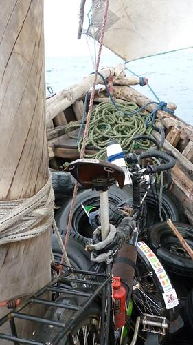 Bike onboard