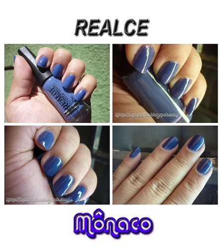 Realce - Mônaco 01