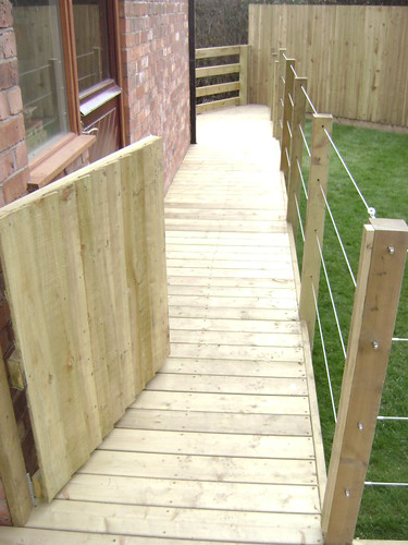 Decking Wilmslow Image 6
