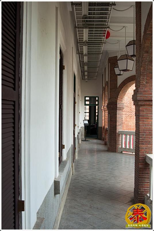 景1-台南原知事官邸~賽德克巴萊劇照展-18