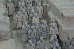 Terracotta Army - view 4