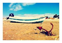 Ilha de Armona (tjeerd.derkink) Tags: camera portugal faro iphone olho ilhadearmona