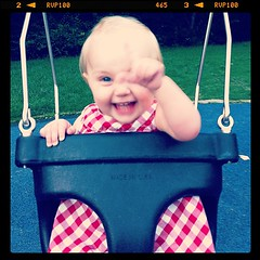 The Joy of Swinging