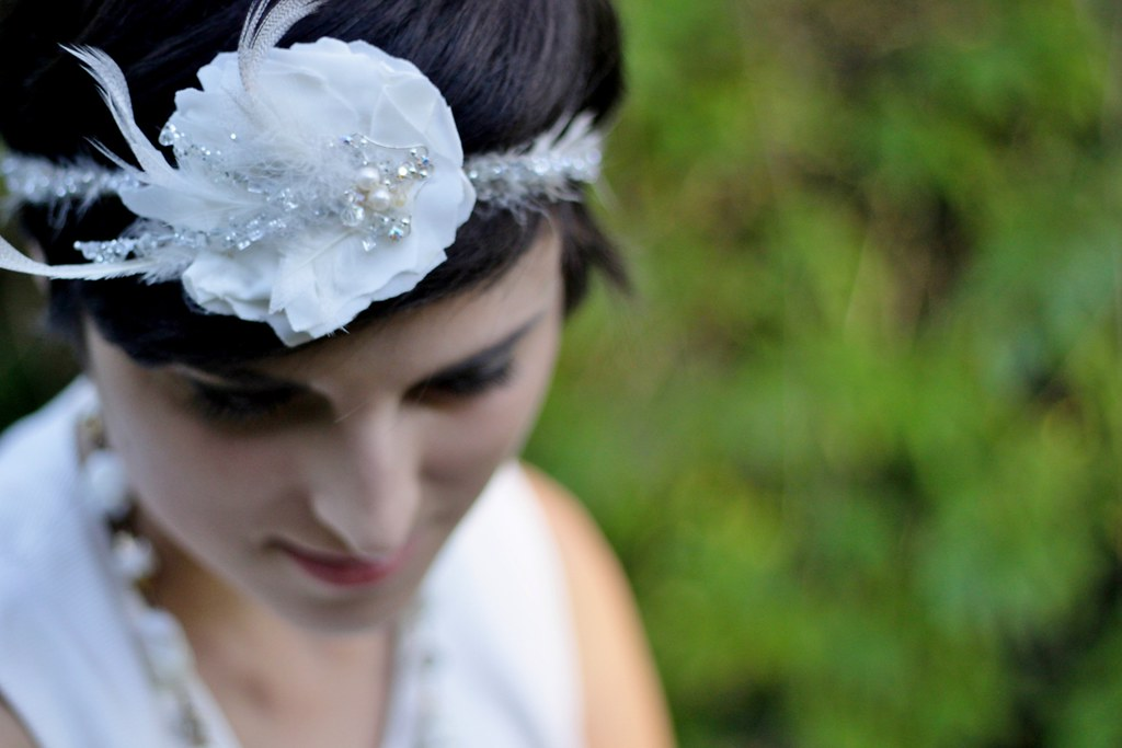 Hipsters Bridal Flower