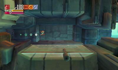 Cave Story 3D - Labyrinth 16
