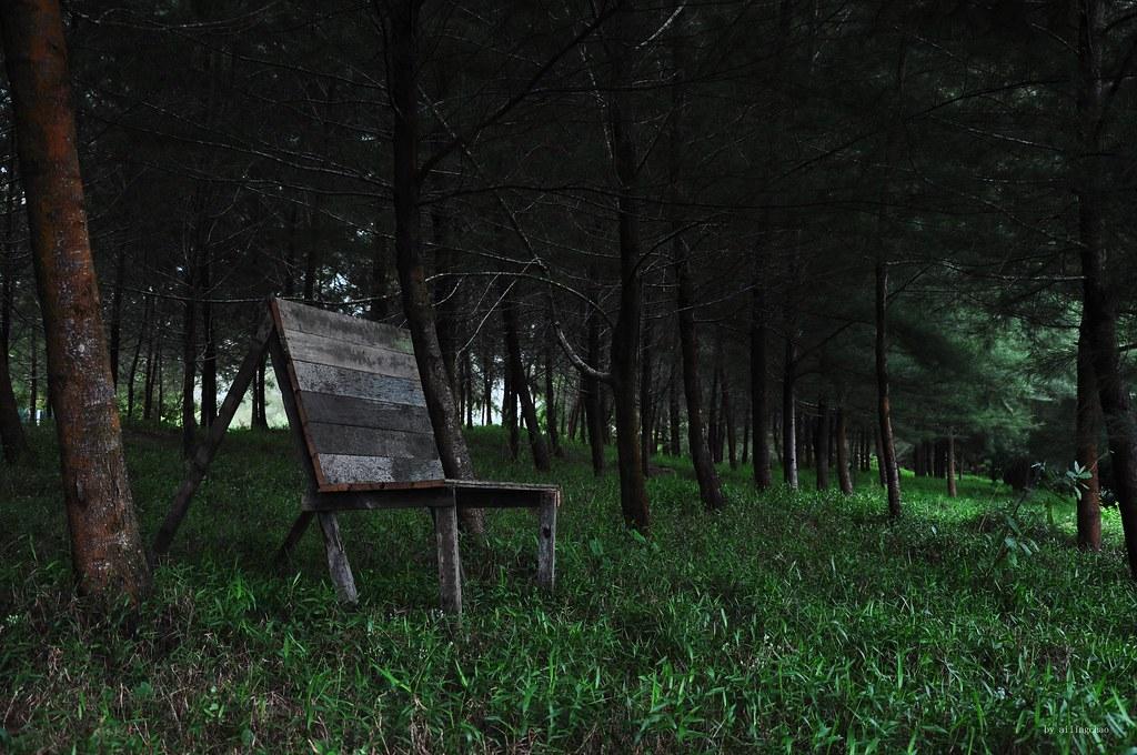 有空來坐坐