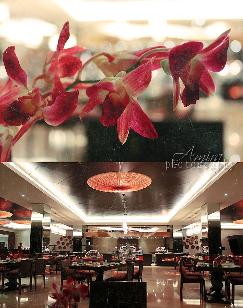 Jebel Ali golf resprt & spa hotel restaurant