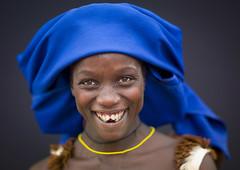 Mucubal Woman With Sharpened Teeth, Virie Area, Angola (Eric Lafforgue) Tags: africa portrait people woman tourism smile horizontal female person one teeth joy happiness tribal tribe filing humanbeing oneperson headdress colorphoto angola headwear headandshoulders headgear tourismo southernafrica lookingatcamera ethnicgroup אנגולה mucubal 安哥拉 ангола أنغولا ανγκόλα 앙골라 アンゴラ แองโกลา mucabale southangola mukubaltribe mukubal mucubaltribe virie viriearea mucubalpeople mukubalpeople sharpenedteeth ango00957