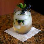 Spiked Blueberry Lemonade thumbnail