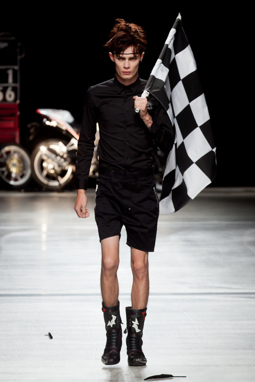 SS12 Tokyo HEADL_INER070_Simon Kotyk(Fashion Press)