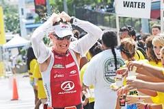 I na Havaji lze dát maraton na pohodu, říká Vabroušek