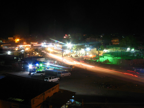 Berbera. after dark.