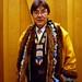 Clarence Alexander at 2004 ILA