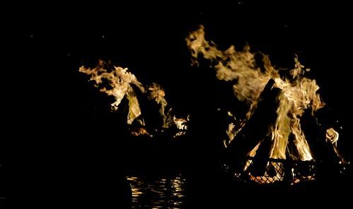 Water Fire Kansas City 2011