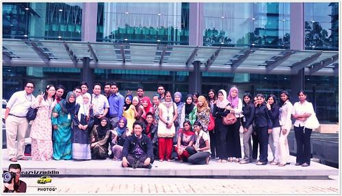 Bank Negara visit