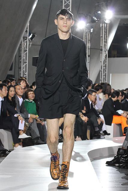 SS12 Tokyo Jil Sander005_Yoshiaki Hayashi(Fashionsnap)