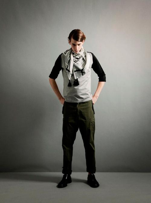 Lewis Grant3050_SS12 Tokyo THE RERACS(Fashion Press)