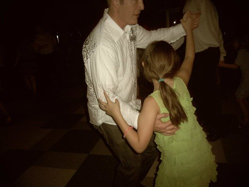 6 mike daddy daughter dance