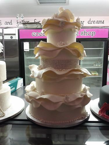 Cake show cakes201109